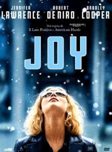 "Locandina di ""Joy"""