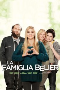 """Locandina di """"La famiglia Bélier"""""""