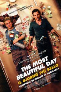 """Locandina di """"The Most Beautiful Day - Il giorno più bello"""""""