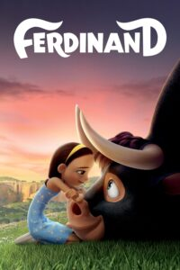 "Locandina di ""Ferdinand"""